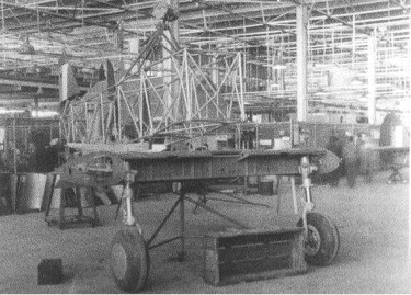 A46-1 Under Production